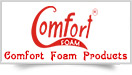 Comfort Foam Products